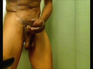 Big Cock With Huge Low Hanging Balls (pt 2)