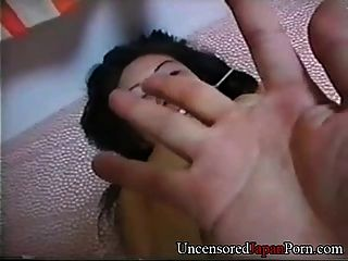 Sayako Fujino Uncensored Japanese Porn Idol