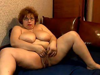 Skinny latina babe rides toy &amp