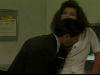 Naughty Nurse Nici Sterling