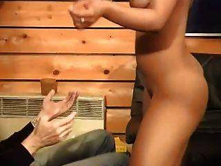 Black Booty Dance