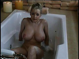 Danni Ashe Bathtime