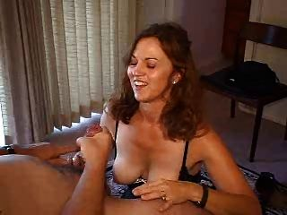 She Swallows Her Big Dick Neighbour