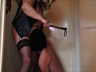 Mistress Brenda