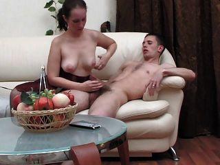 Judith fox submissive pt 2