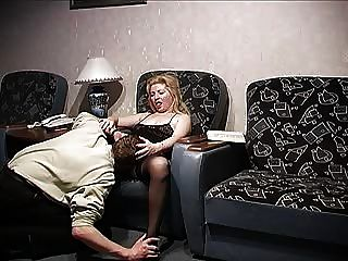 2 Boys With Woman