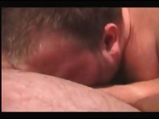 Married Man Suck Bear 3 (french Video)