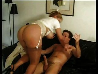 French casting 22b brunette and blonde lesbians fisting dom
