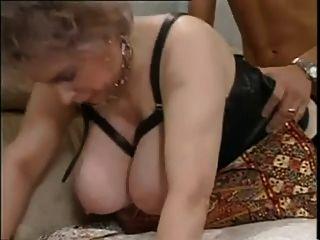 Mila kunis anal