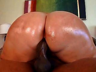 booty clip porn Black