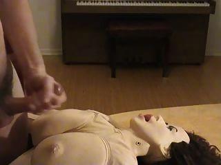 Sexy nude kung fu