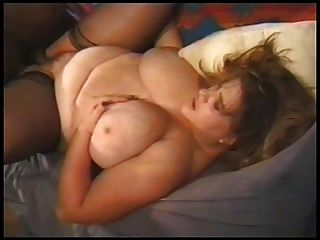 Fat Chick Dreaming Of Black Cock