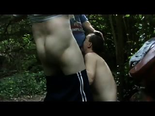 Fucked In The Park