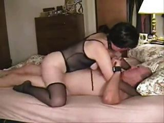 Horny Wife Gets Fucked