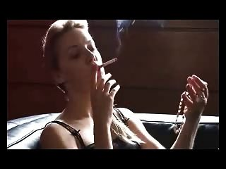 Smoking Compilation With Joi