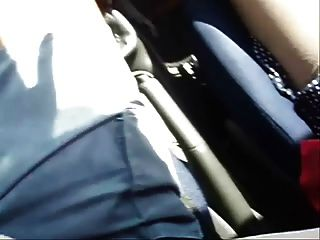 Compilation Sex With Devine Feet In My Car!!!!!