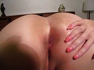 Worship Her Tasty Asshole