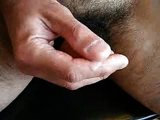 Male Multiple Orgasm - Four In A Row