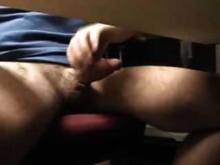 Whack That Meat And Shoot Hot Load Of Thick Cum.