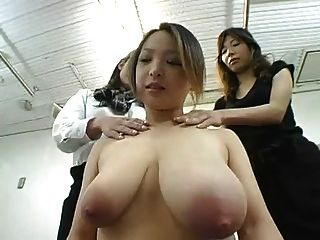 Japanese Breast Massage