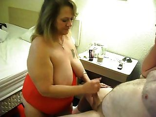 Tiny russian blowjob