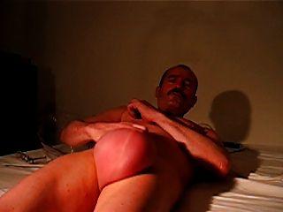 Huge Sac And Hard Nipples