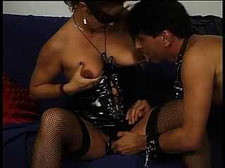 Mature Redhead Gets Fucked Ad Fisted