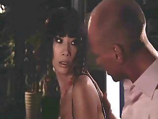Aizawa yu gets dong deep in shaved fish taco 8
