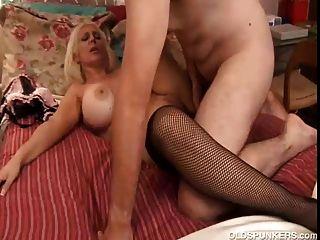 Shae marks nude playmate