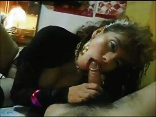 Latina Madura Pide Verga Por El Culito!