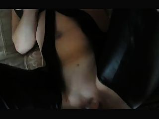 Really Working Her Pussy Good