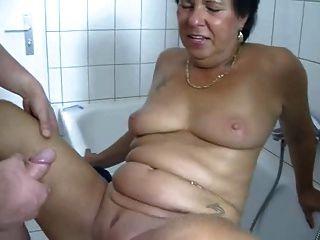 Heiße Mamas