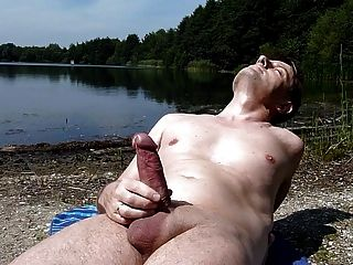 Glasses twink riding missionary