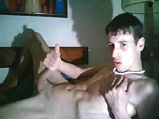Azeri Jigolo