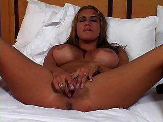 Megan Masturbation