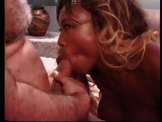 Anna Amore & Ron Jeremy