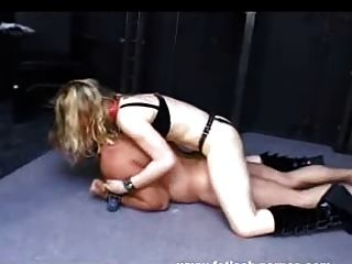 Crazy Fuck From A Domina