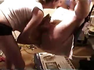 anal fisting women doing men
