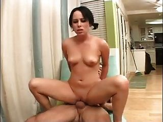 Alexa Von Tess - Pigtails And Round Ass (ros)