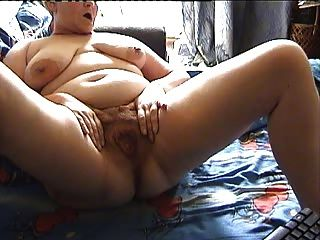 My Granny Webcam Freind Vixen Make Me Morning Pleasure 2