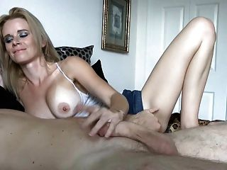 Stepmom & Stepson Affair 25