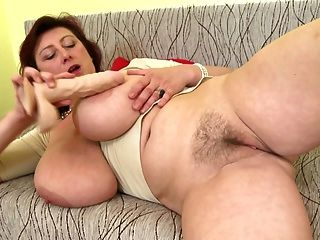 Absolutely perfect mature franny on younger dick - 1 part 7