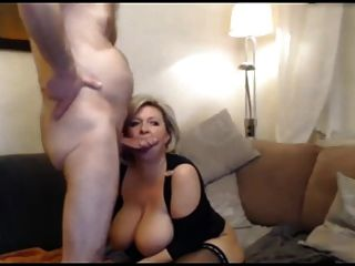Boots overknees dirtytalk german milf slut orgasm 9