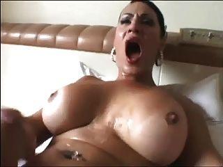 Shemales wrestling porn video