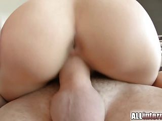 All Internal Huge Cumshot Dumped In Teen Alexis Brill Pussy
