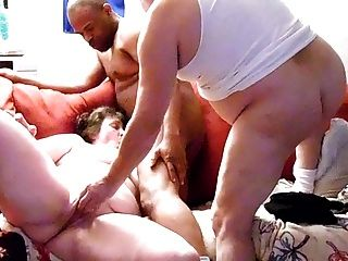 Sex In The Afternoon With A Bbc Hubbie Joins In