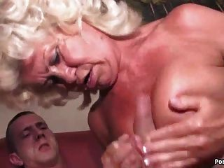 image Tapping taylors granny pussy