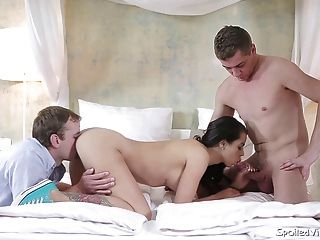 Spoiled Virgins - Some Spoiled Virgins Are So Good