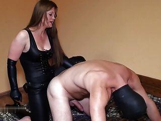 Sklave Einer Herrin