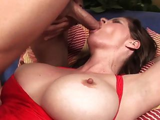 image French mature francoise analfucked in stockings
